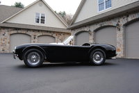 1964 Shelby Cobra Overview