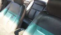 Picture of 2001 Oldsmobile Intrigue 4 Dr GL Sedan, interior, gallery_worthy