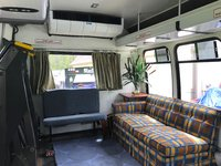 Picture of 2000 Ford E-350 XLT Passenger Van Ext, interior