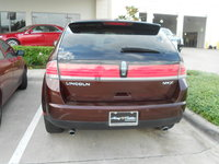 Picture of 2009 Lincoln MKX, exterior, gallery_worthy