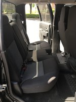 Picture of 2012 Chevrolet Colorado LT1 Crew Cab 4WD, interior