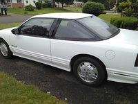 Picture of 1994 Oldsmobile Cutlass Supreme 2 Dr S Coupe, exterior, gallery_worthy