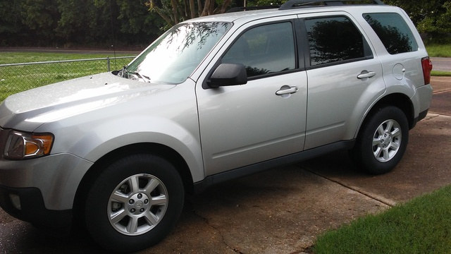 Picture of 2009 Mazda Tribute i Touring