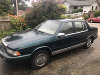 Picture of 1994 Chrysler Le Baron LE Sedan, exterior, gallery_worthy