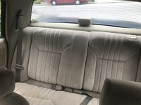 Picture of 1994 Chrysler Le Baron LE Sedan, interior