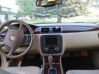 Picture of 2006 Buick Lucerne CXL V8, interior