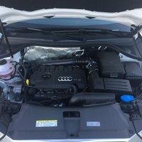 Picture of 2017 Audi Q3 2.0T quattro Premium, engine