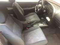 Picture of 2000 Mitsubishi Mirage DE Coupe, interior