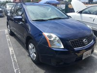 Picture of 2007 Nissan Sentra SL, exterior