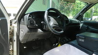 Picture of 2002 Dodge Ram 3500 ST Standard Cab LB, interior