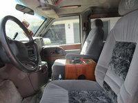 Picture of 1999 Chevrolet Astro LS Passenger Van Extended, interior