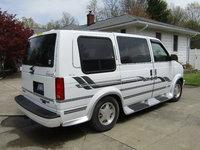Picture of 1999 Chevrolet Astro LS Passenger Van Extended, exterior