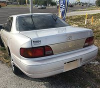 Picture of 1996 Toyota Camry LE Coupe, exterior