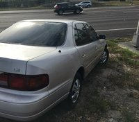 Picture of 1996 Toyota Camry LE Coupe, exterior, gallery_worthy