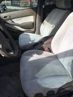 Picture of 1996 Toyota Camry LE Coupe, interior