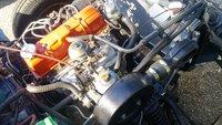 Picture of 1977 Triumph Spitfire, engine
