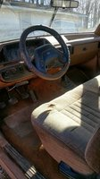Picture of 1989 Ford F-150 XLT Standard Cab LB, interior