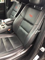 Picture of 2013 Dodge Durango R/T AWD, interior