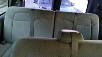 Picture of 2014 Chevrolet Express LT 2500, interior