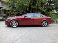 Picture of 2006 Cadillac CTS-V Base, exterior