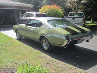 Picture of 1969 Oldsmobile 442, exterior