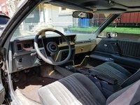 Picture of 1987 Oldsmobile 442, interior
