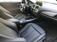 Picture of 2016 BMW M2 Coupe, interior