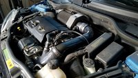 Picture of 2011 MINI Cooper Clubman S FWD, engine, gallery_worthy