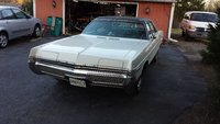 1972 Dodge Monaco Overview