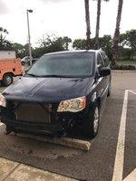 Picture of 2014 Dodge Grand Caravan SE, exterior
