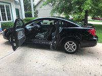 Picture of 2003 Saturn ION 3 Coupe, exterior, gallery_worthy