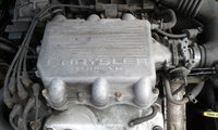 Picture of 1995 Chrysler Le Baron GTC Convertible, engine