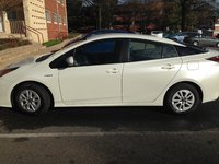Picture of 2016 Toyota Prius Three, exterior, gallery_worthy