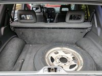 Picture of 1997 Isuzu Rodeo 4 Dr S SUV, interior, gallery_worthy