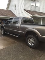 Picture of 2013 Ford F-350 Super Duty Lariat Crew Cab 4WD, exterior