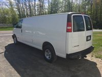Picture of 2004 Chevrolet Express Cargo 3 Dr G2500 Cargo Van Extended, exterior, gallery_worthy