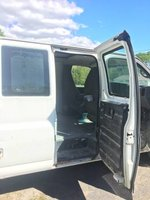 Picture of 2004 Chevrolet Express Cargo 3 Dr G2500 Cargo Van Extended, exterior