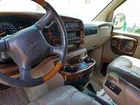 Picture of 1998 GMC Savana Cargo G1500 Cargo Van, interior, gallery_worthy
