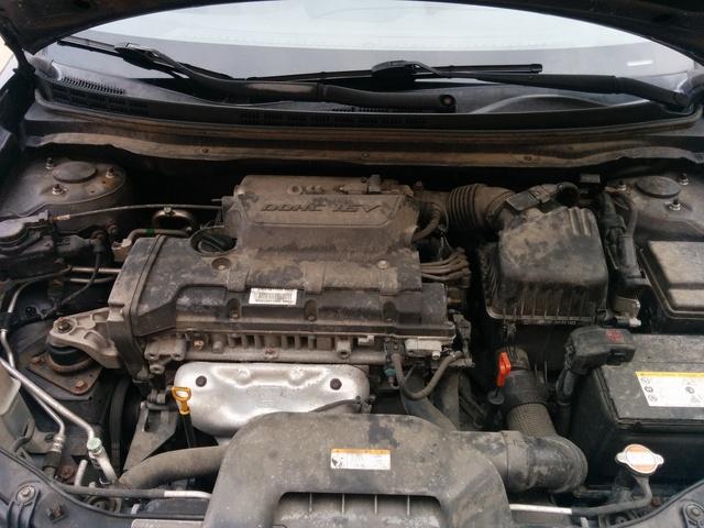 Picture of 2009 Hyundai Elantra GLS Sedan FWD, engine, gallery_worthy