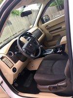 Picture of 2008 Mazda Tribute i Touring, interior