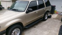 Picture of 2001 Ford Explorer XLT, exterior