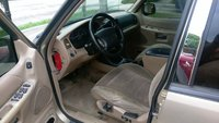 Picture of 2001 Ford Explorer XLT, interior