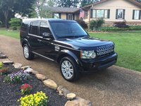 Picture of 2010 Land Rover LR4 Base, exterior, gallery_worthy