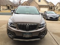 Picture of 2015 Buick Encore Leather Group AWD, exterior