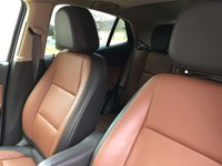 Picture of 2015 Buick Encore Leather Group AWD, interior