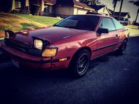 Picture of 1987 Toyota Celica GT Hatchback, exterior