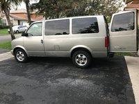 Picture of 2005 GMC Safari 3 Dr SLE AWD Passenger Van Extended, exterior