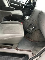 Picture of 2005 GMC Safari 3 Dr SLE AWD Passenger Van Extended, interior