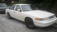 Picture of 1995 Ford Crown Victoria 4 Dr STD Sedan, exterior, gallery_worthy