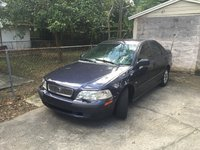 Picture of 2001 Volvo S40 1.9T, exterior, gallery_worthy